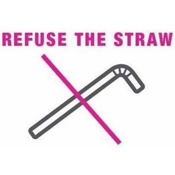 Image result for refuse straw