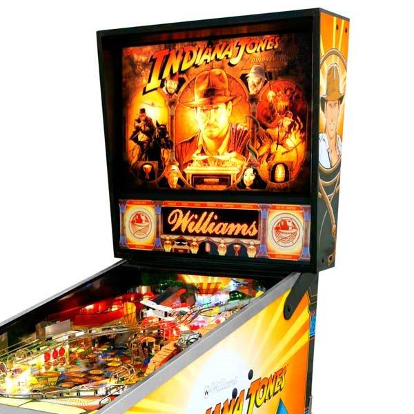 Pinball Machines UK