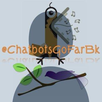 Chatbots Go Far Back