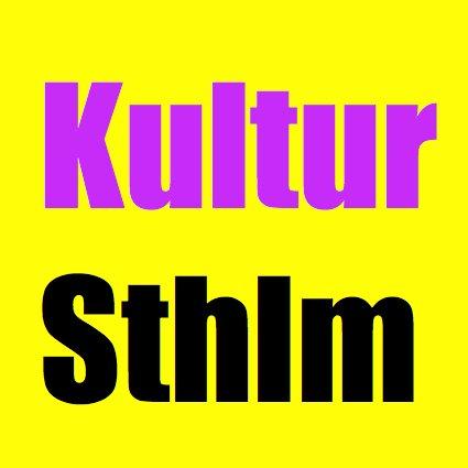 KulturSthlm