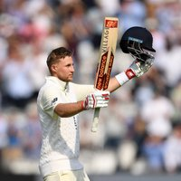 Joe Root | Social Profile