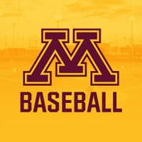 Minnesota Baseball (@GopherBaseball )