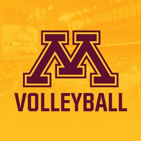 Minnesota Volleyball