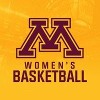 Minnesota Women's Basketball
