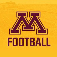 Minnesota Football | Social Profile