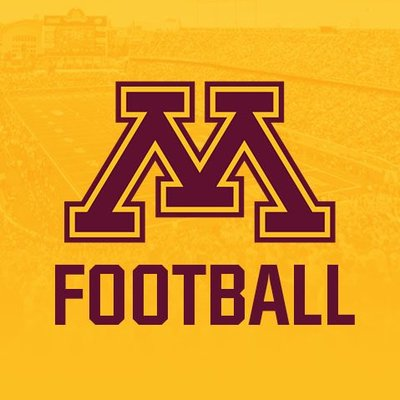 Minnesota Football Gopherfootball Twitter