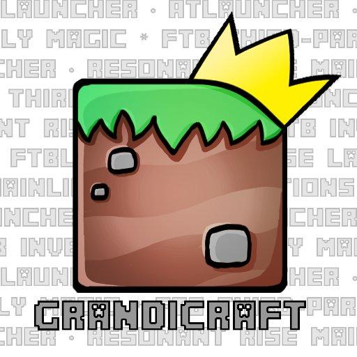 GrandiCraft Servers on Twitter:
