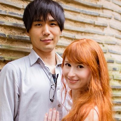 Rachel & Jun (@RachelAndJun) Twitter profile photo