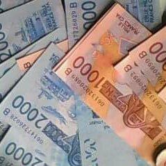 Dollar Et Cfa