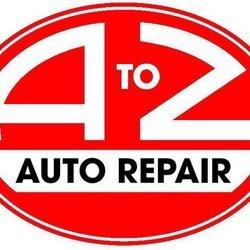 A To Z Auto >> A To Z Auto Repair Atozautorepairs Twitter