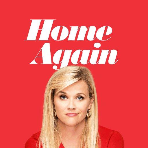 Home Again Homeagain Movie Twitter
