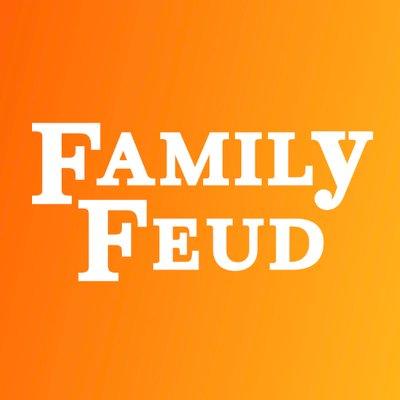 Family Feud (@FamilyFeud)   Twitter