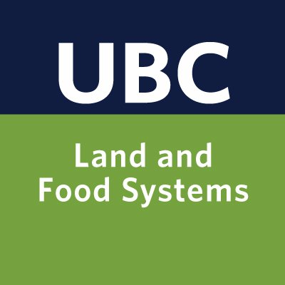 UBC Land & Food Systems