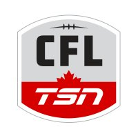 CFL on TSN twitter profile