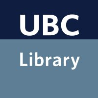 UBC Library | Social Profile