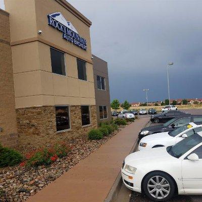 Rocky Mountain Auto >> Rocky Mountain Auto Rockyauto Twitter