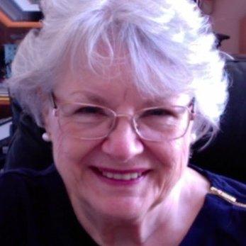 Patricia Buchanan