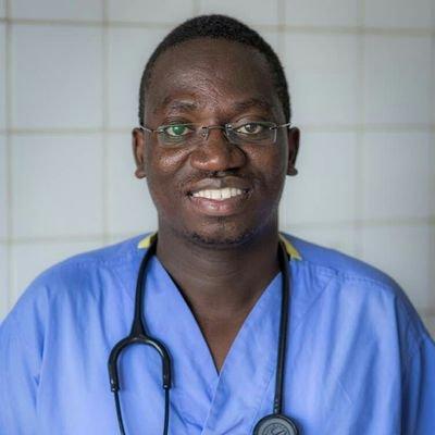 Gabin Mbanjumucyo