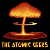 The Atomic Geeks  | Social Profile