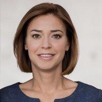 Yvonne Magwas