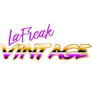 LaFreak Vintage
