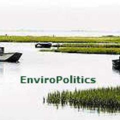 @EnviroPolitics