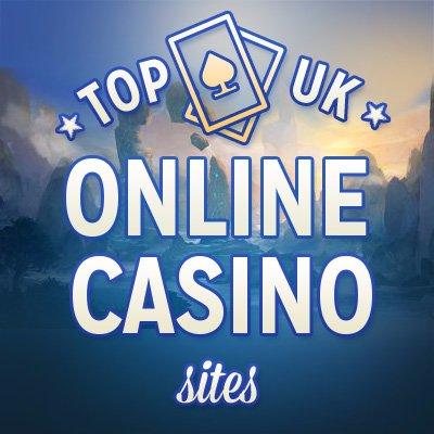TopUK Online Casinos