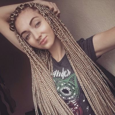 Diāna Murāne (@DinChaDinCha) Twitter profile photo
