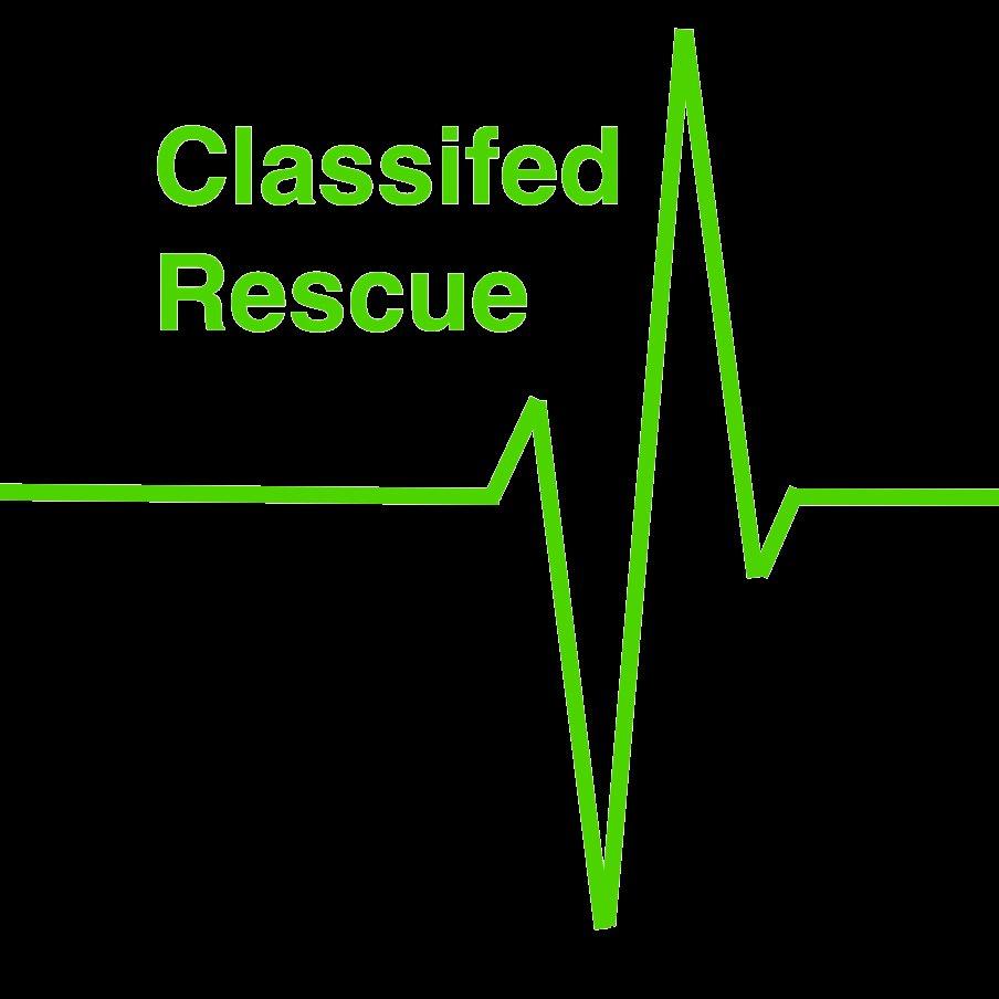 Classified Rescue