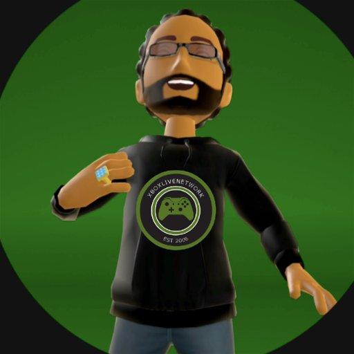 Executive Producer of @XboxLiveNetwork Xbox: Deus Legend   #RiseUp   #UniteAndConquer   #TrueToAtlanta   #CommitToTheG   #ForTheA   Opinions are my own