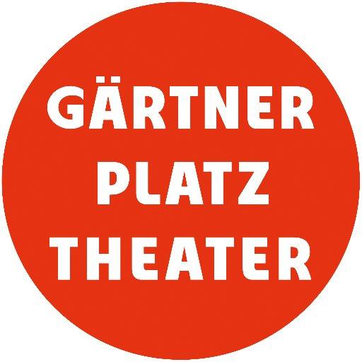 Bildergebnis für münchen gärtnerplatz logo