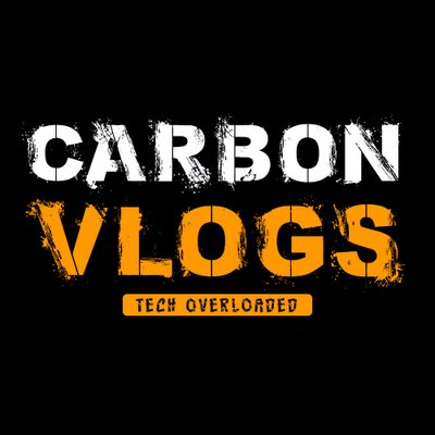 Carbon Vlogs on Twitter: