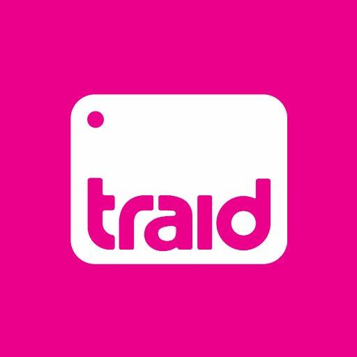 Logo de la société Traid Brixton