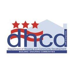 DC DHCD