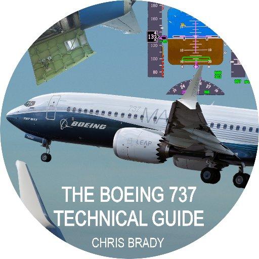 boeing 737 technical b737tech twitter rh twitter com boeing 737 technical guide chris brady download the boeing 737 technical guide ebook