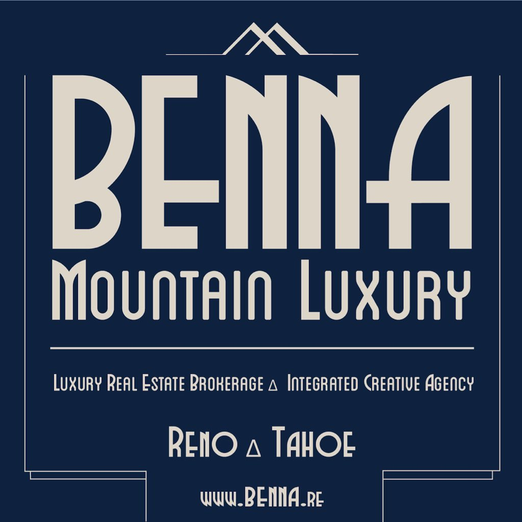 Benna MountainLuxury (@mtnlux )