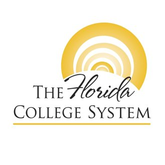 Florida College System (@FLCollegeSystem) Twitter profile photo