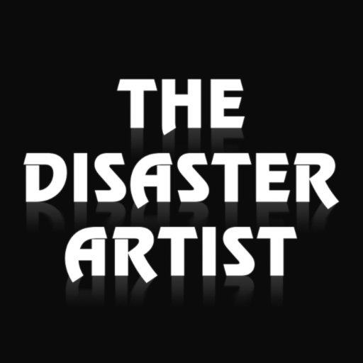 @DisasterArtist