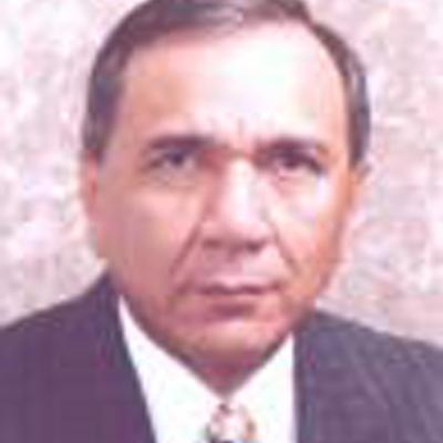Guillermo A. Zurga