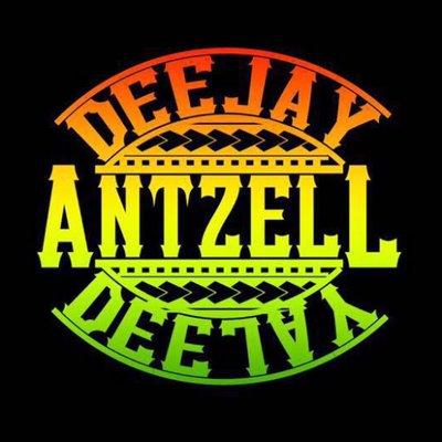 Dj antzell (@djantzell) Twitter profile photo