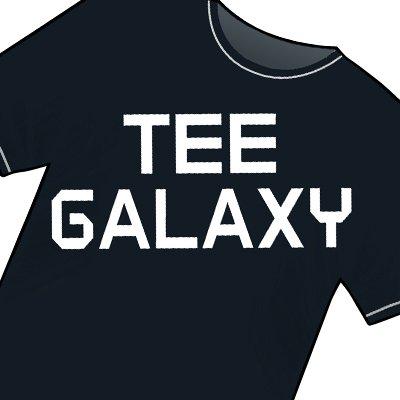 Tee Galaxy