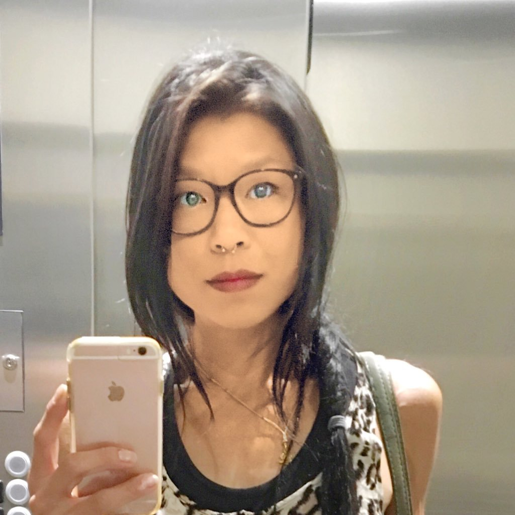 Vanessa Ling Yu