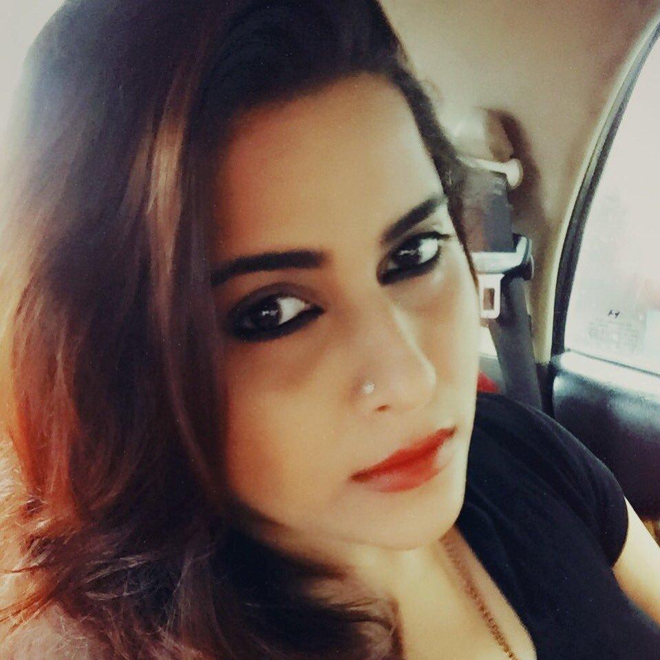Ashima Hiren Chavda