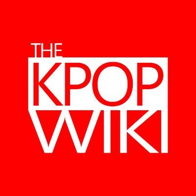 Kpop Wiki At Thekpopwiki Twitter