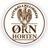 OrnHorten twitter icon