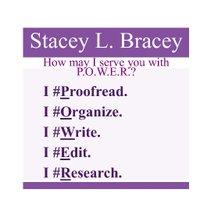 Ms. Stacey L. Bracey