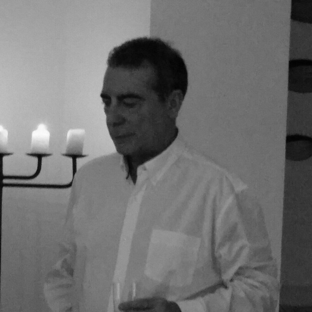 Antonio Viedma