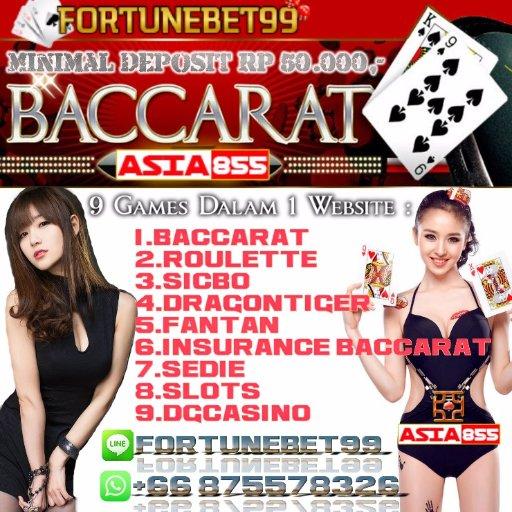 FortuneBet99