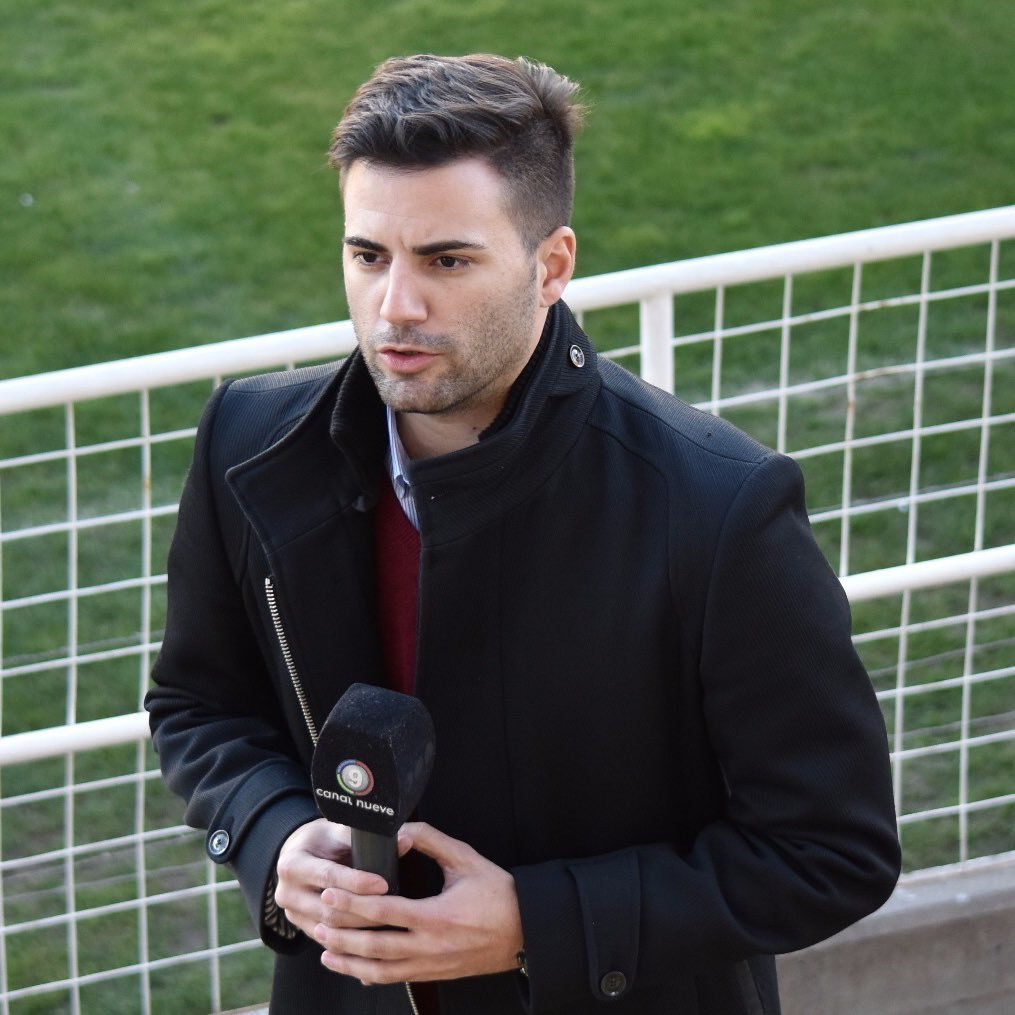 Nicolas Schbib