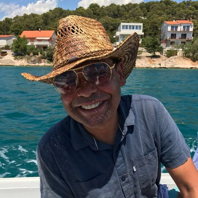 Craig Charles (@CCfunkandsoul) Twitter profile photo